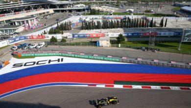 Photo of Организаторы Гран-при России «Формулы-1» еще не получили от FIA указаний по ограничениям