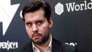 Photo of Непомнящий проиграл Гири в финале шахматного онлайн-турнира