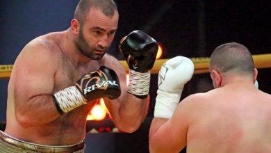 Photo of Боксер Гассиев в ближайшее время подпишет новый контракт с промоутером