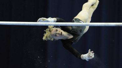 Photo of Чемпионка мира по спортивной гимнастике Набиева решила приостановить карьеру