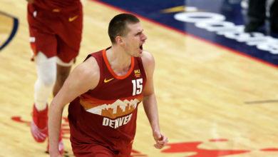 Photo of Дабл-дабл Йокича помог «Денверу» разгромить «Атланту» в матче НБА