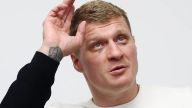 Photo of Поветкин прошел медобследование, у него нет проблем со здоровьем