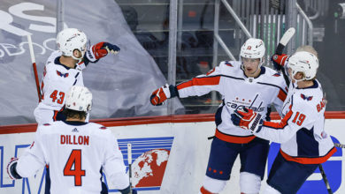 Photo of «Вашингтон» победил «Бостон», Овечкин признан первой звездой игры