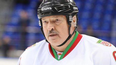 Photo of Сын Лукашенко нарвался на первый штраф за «грязную игру» в хоккей