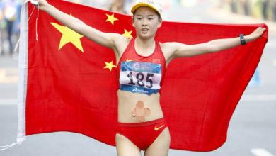 Photo of Китаянка Ян Цзяюй установила мировой рекорд в спортивной ходьбе на 20 км