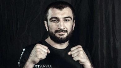 Photo of Назван соперник Абубакара Нурмагомедова