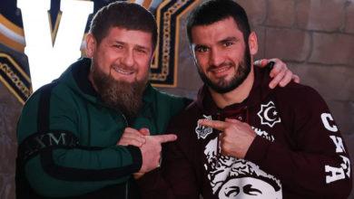 Photo of Рамзан Кадыров отреагировал на победу Артура Бетербиева