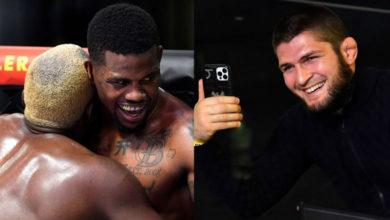 Photo of Результаты UFC on ESPN 21: Холланд советовался с Хабибом, но проиграл Брансону
