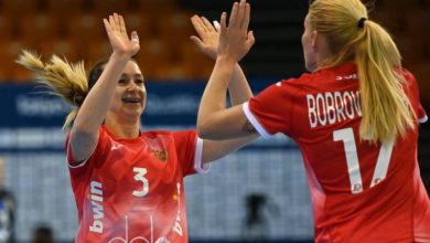 Photo of Российские гандболистки обыграли команду Сербии в первом матче квалификации на Олимпиаду
