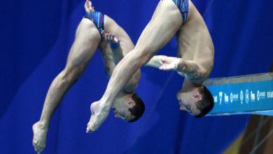 Photo of В федерации прыжков в воду заявили, что арест Власенко не повлиял на подготовку атлетов