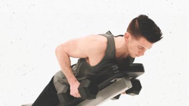 Photo of 8 самых сложных упражнений на спину с гантелями |