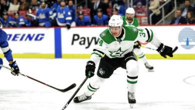 Photo of «Даллас» победил «Коламбус» в матче НХЛ, Гурьянов сделал дубль