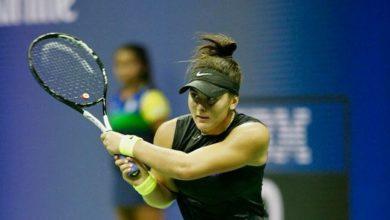 Photo of Андрееску стала второй финалисткой турнира в Майами