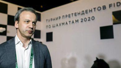 Photo of Дворкович не видит необходимости в присутствии зрителей на турнире претендентов