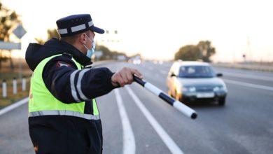 Photo of Полицейским в Красноярске пришлось стрелять по колесам уходящей машины