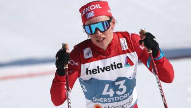 Photo of Мария Истомина выиграла масс-старт на чемпионате России по лыжным гонкам