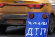Photo of В Сочи Lamborghini на скорости врезался в дорожное ограждение