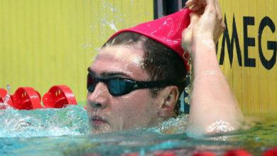 Photo of Колесников с рекордом победил на дистанции 100 м вольным стилем на чемпионате России