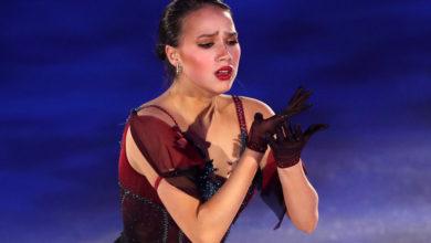 Photo of Загитова неисполнила чисто ниодного прыжка нашоу вКазани