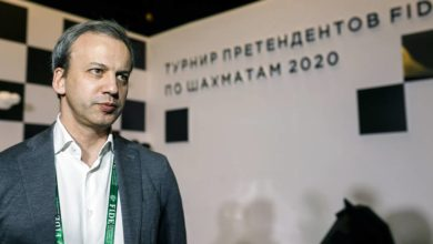 Photo of Дворкович: непосредственно на матче Непомнящий — Карлсен флага России не будет