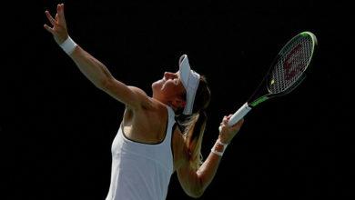 Photo of Самсонова не сумела выйти в четвертьфинал турнира в Парме