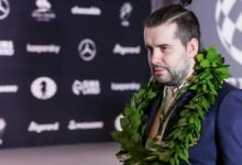 Photo of Непомнящий остался на четвертом месте в рейтинге FIDE