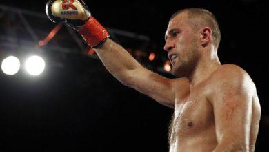 Photo of Боксер Ковалев может провести следующий бой в России
