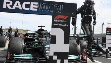 Photo of Чемпион «Формулы-1» Росберг считает, что Шумахер полностью переигрывает Мазепина