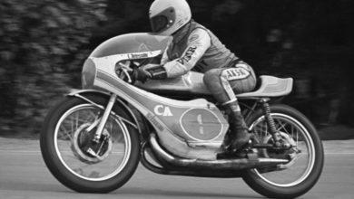 Photo of Умер многократный чемпион СССР по мотогонкам Лембит Теэсалу