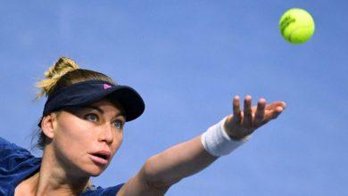 Photo of Звонарева и Бабош вышли в полуфинал турнира в Белграде