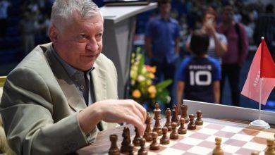 Photo of Карпов оценил шансы Непомнящего на победу над Карлсеном в матче за шахматную корону