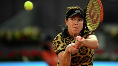 Photo of Павлюченкова проиграла Соболенко в полуфинале турнира в Мадриде