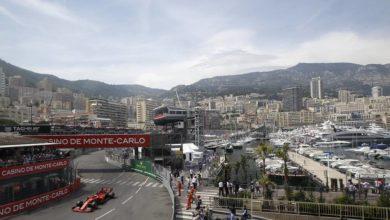 Photo of Гонщики «Формулы-1» возвращаются в Монако после годичной паузы из-за пандемии