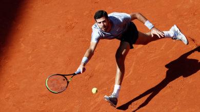 Photo of Хачанов пробился в четвертьфинал турнира в Лионе