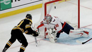 Photo of «Вашингтон» проиграл «Бостону» в матче плей-офф НХЛ