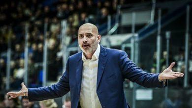 Photo of Зоран Лукич признан лучшим тренером сезона в баскетбольной Лиге чемпионов