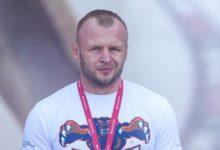 Photo of Шлеменко проведет бой в Екатеринбурге в середине июля