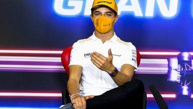 Photo of Ландо Норрис продлил контракт с командой «Формулы-1» «Макларен»