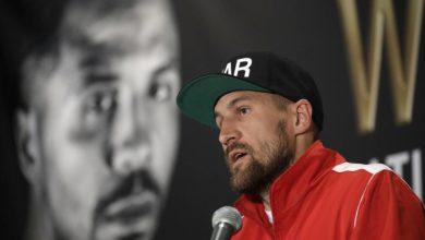 Photo of Российский боксер Ковалев вернулся к тренировкам