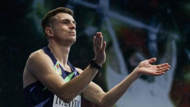 Photo of Прыжок Иванюка на высоту 2,37 метра официально признан лучшим результатом сезона в мире