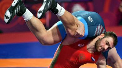 Photo of Российские борцы вольного стиля выступят на Олимпиаде в Токио во всех весовых категориях