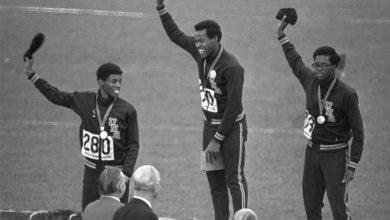 Photo of Умер двукратный олимпийский чемпион в беге американец Эванс
