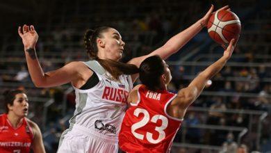 Photo of Баскетболистки сборной России уступили команде Сербии в контрольном матче