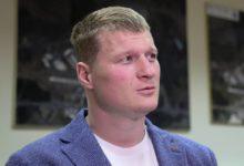 Photo of Поветкин заявил, что никогда не принимал допинг