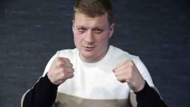 Photo of Рябинский: Поветкин будет хорошим кумиром для молодежи