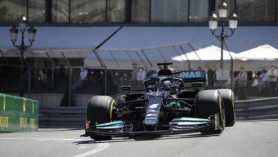 Photo of Хэмилтон на этапе «Формулы-1» в Баку попробует вернуть лидерство в личном зачете