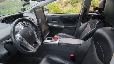 Photo of В Калифорнии пассажиры смогут ездить на беспилотных машинах без водителя