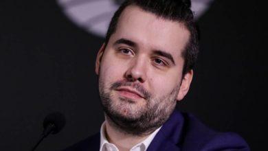Photo of Непомнящий сохранил четвертое место в рейтинге FIDE