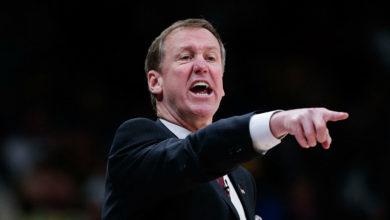 Photo of Терри Стоттс после девяти сезонов покинул пост главного тренера «Портленда»