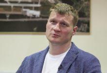 Photo of «Годы берут свое».  Александр Поветкин завершил карьеру боксера